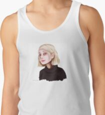 Mars Argo Fanart  Men's Tank Top
