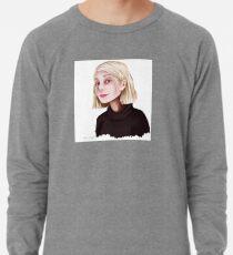 Mars Argo Fanart  Lightweight Sweatshirt