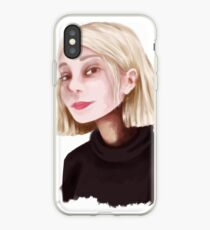 Mars Argo Fanart  iPhone Case