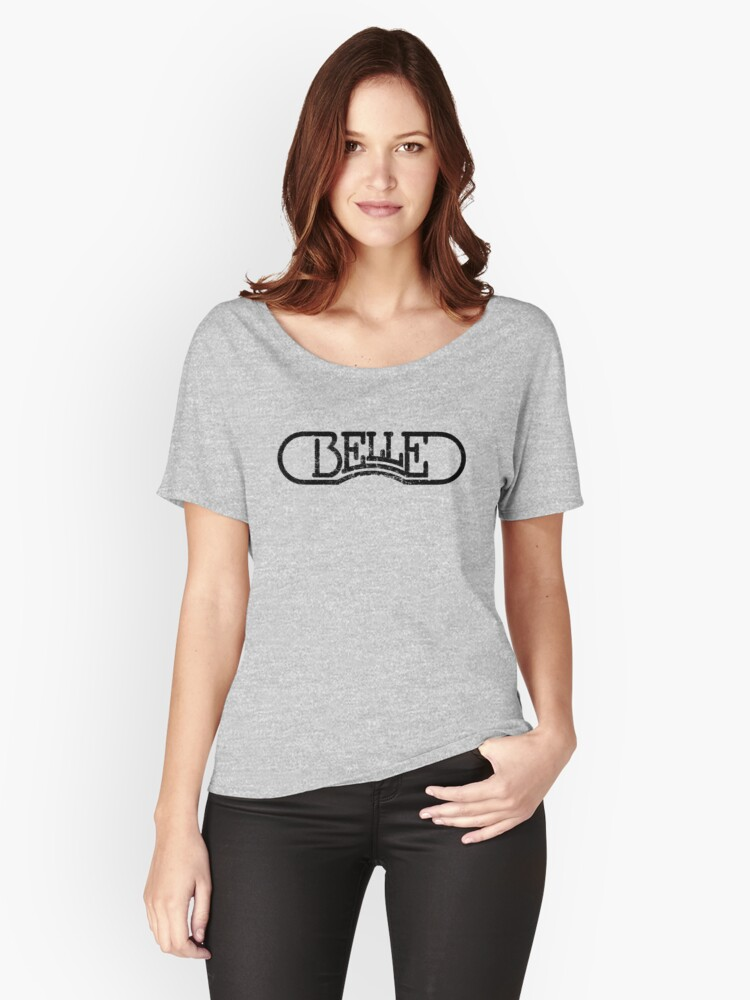 Beautiful Beautiful Vintage Women's Relaxed Fit T-Shirt Front