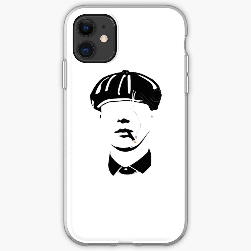 blinders iPhone Case & Cover