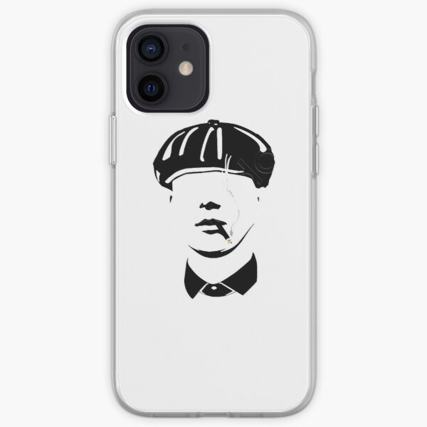 blinders iPhone Soft Case