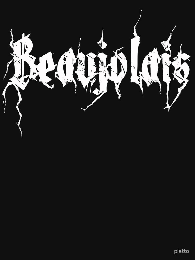 Beaujolais by platto
