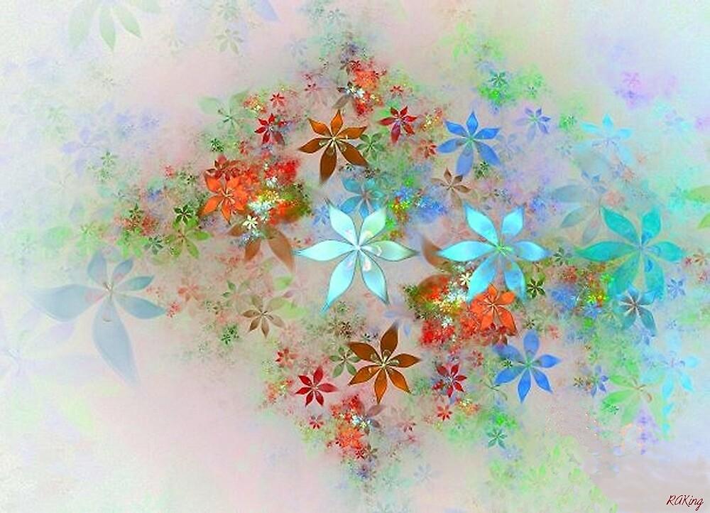 Floral Joy by Bloodnok