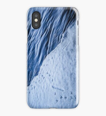 FOOTPRINTS [iPhone-kuoret/cases] iPhone Case