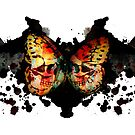 The Butterfly Effect by DRD † David Russo Design