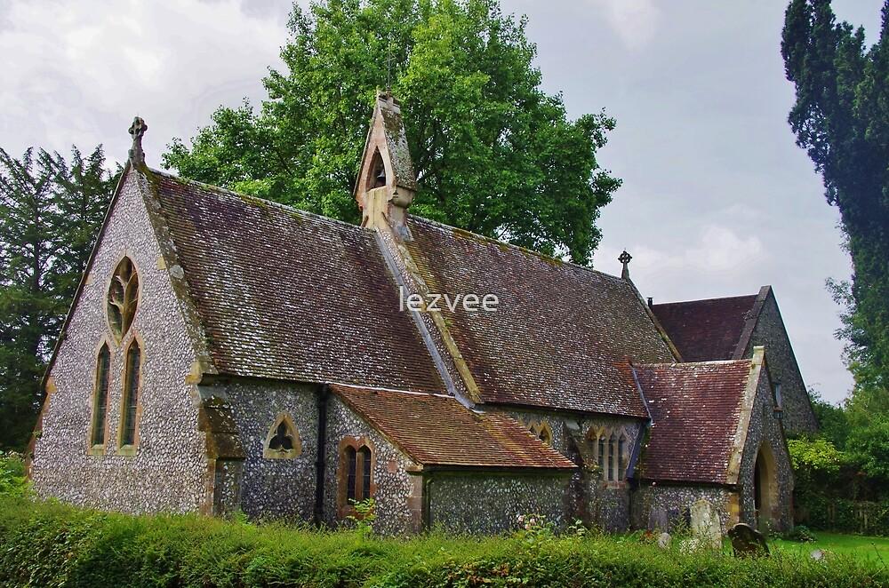 Christ Church, Forestside by lezvee