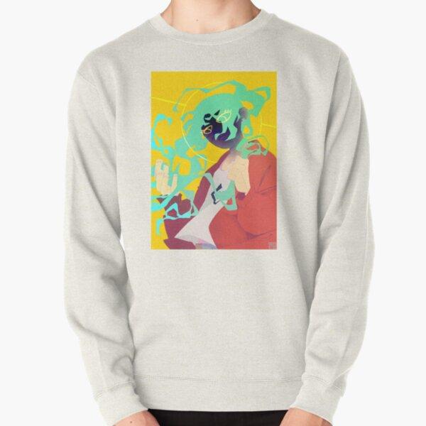 Sand Maiden Pullover Sweatshirt