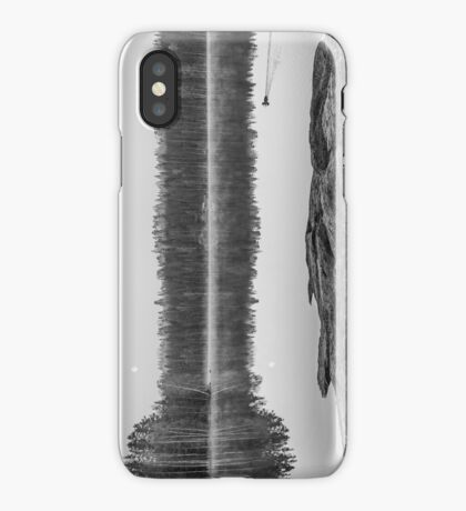 INNERSPACE [iPhone-kuoret/cases] iPhone Case