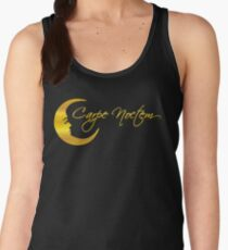 Carpe Noctem Alternative Pop Band Women's Tank Top