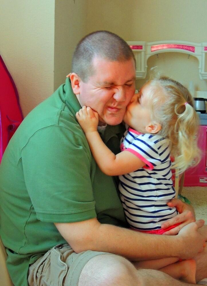 """I Love My Daddy"" by John  Kapusta"