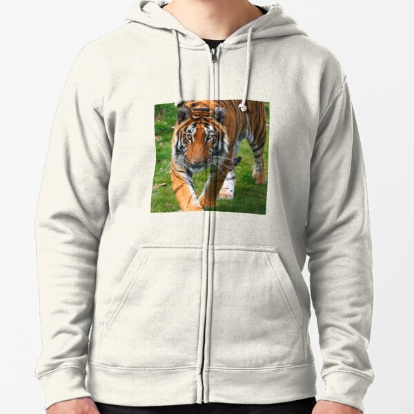 Are you my next meal ? Zipped Hoodie