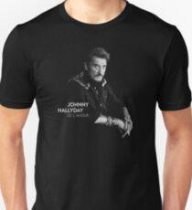 johnny hallyday Unisex T-Shirt