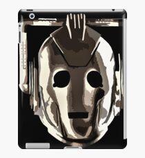 Time travellers nemesis iPad Case/Skin