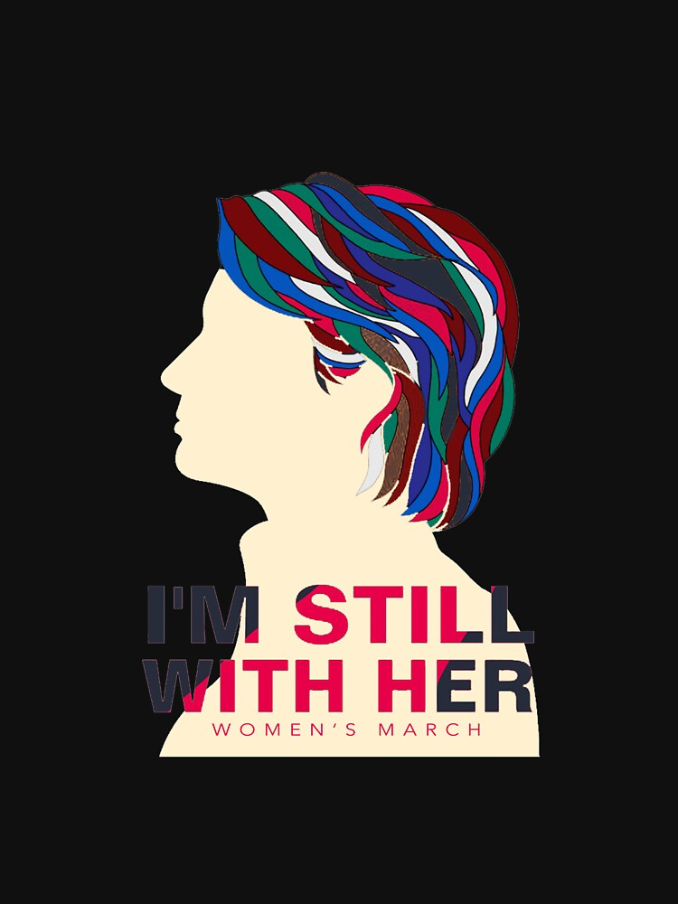 im still with her by Kasure
