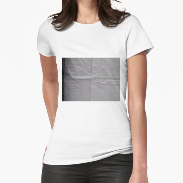 3D Surface, 3D, Surface Fitted T-Shirt