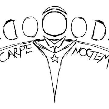 Carpe Noctem by terapurima
