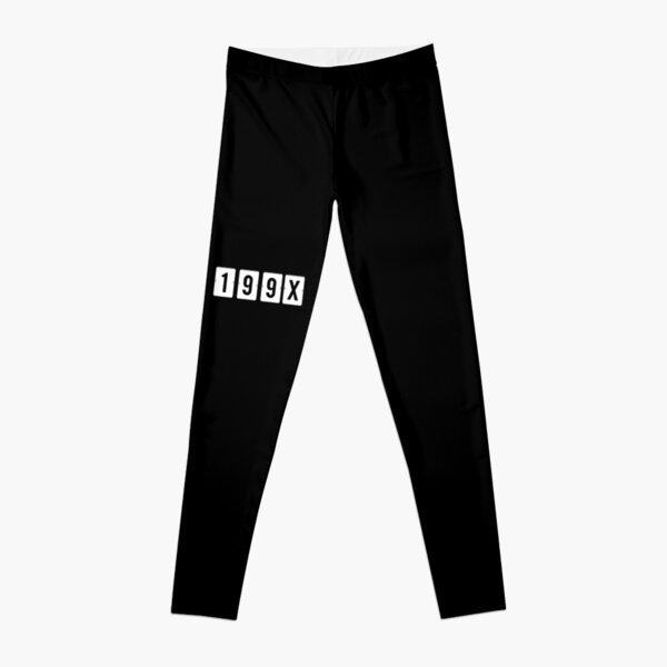 Kids Tiesto Music Band Boys Girls Sweatpants Stretch Pants Back Pocket Black