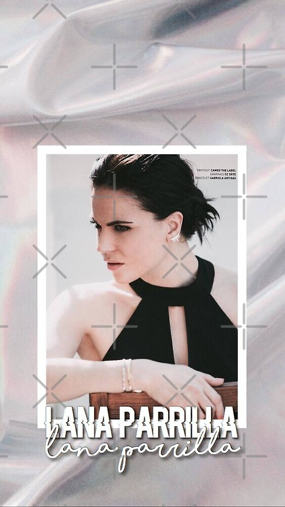 Aesthetic Lana #4 by evilregalM