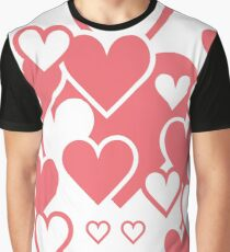 Hearty Rosa Graphic T-Shirt