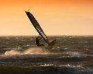 Windsurfer by SWEEPER