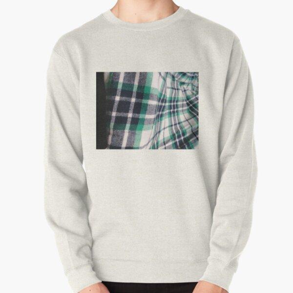 3D Surface, 3D, Surface Pullover Sweatshirt