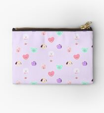 BT21 Pastellmuster Studio Clutch