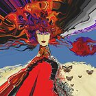 Amadeus Schmetterlinge (2) von KiVie