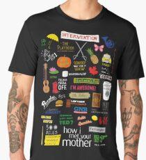 How I Met Your Mother Men's Premium T-Shirt
