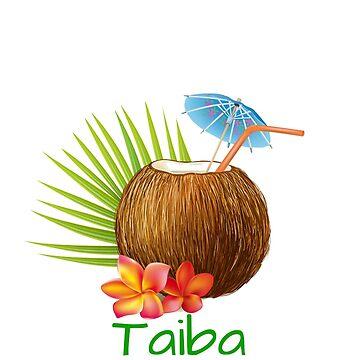 Taiba, BrasilTropical by BrasilTropical