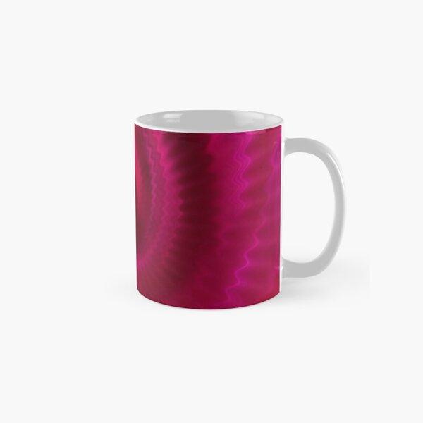 Red Power Flame Classic Mug