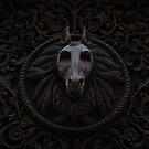 The Dark Horse by Walmorn