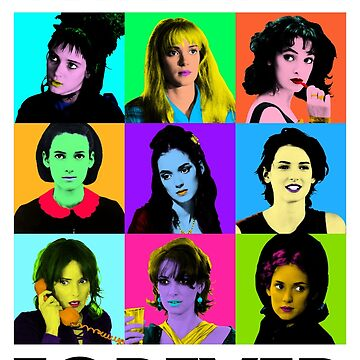 Winona Forever - Everyone <3 Winona Ryder  by cooler-than-you