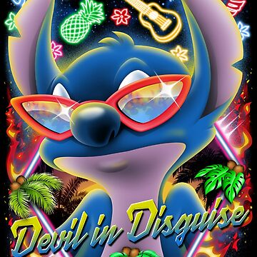 Devil in Disguise by Punksthetic