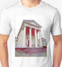 The Art Museum in Sochi Unisex T-Shirt