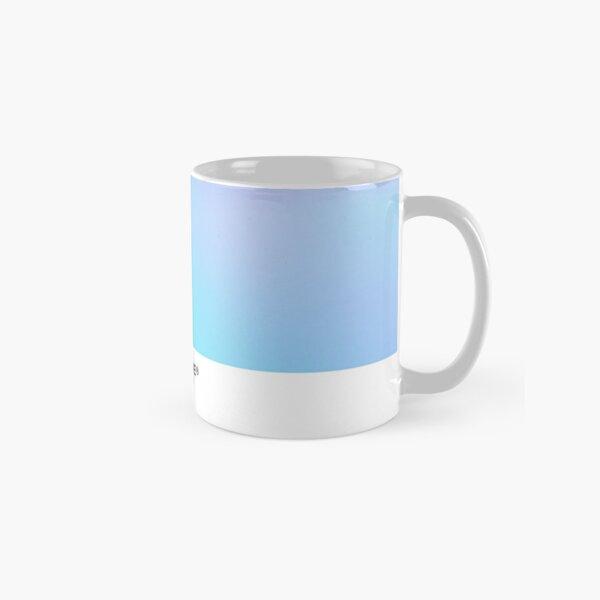 H.I.P.A.B - Holographic Iridescent Pantone Aesthetic Background 3 Classic Mug