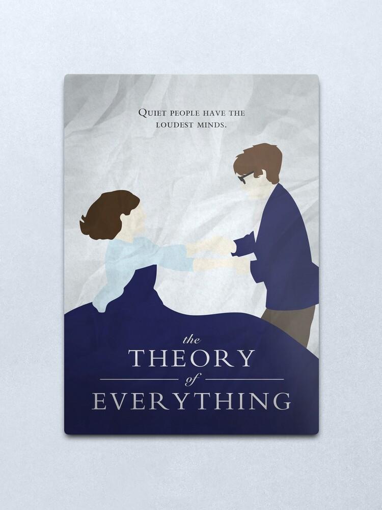 Felicity Jones Eddie Redmayne /& Stephen Hawking Poster Picture Photo Print