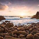 Cape Woolamai by Michael Breitung