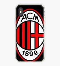 A.C. Milan iPhone Case