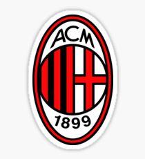 Pegatina A.C. Milan