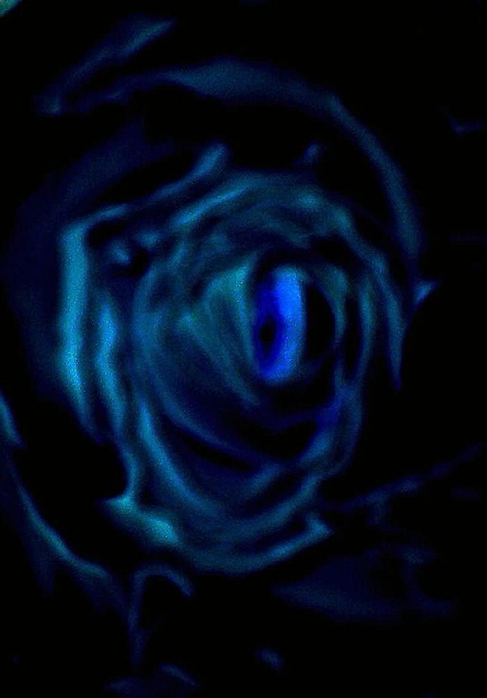 In The Dark by DMDavies