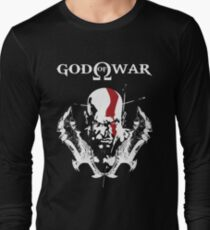 KRATOS | GOD OF WAR Long Sleeve T-Shirt