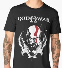 KRATOS | GOD OF WAR Men's Premium T-Shirt