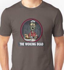 The Woking Dead T-Shirt