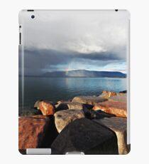 Distant Rainbow iPad Case/Skin