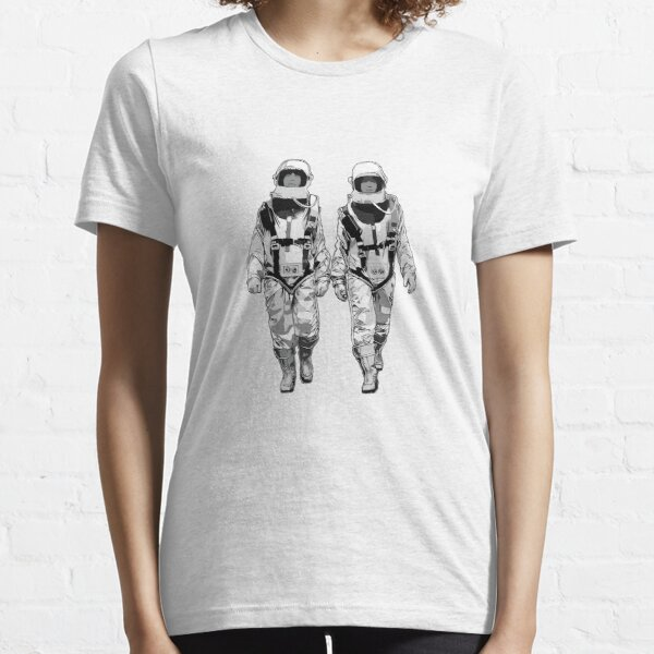 The Hero Walk Essential T-Shirt