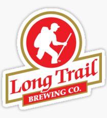 Long Trail Brewing Co Sticker