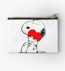 Snoopy! Studio Pouch