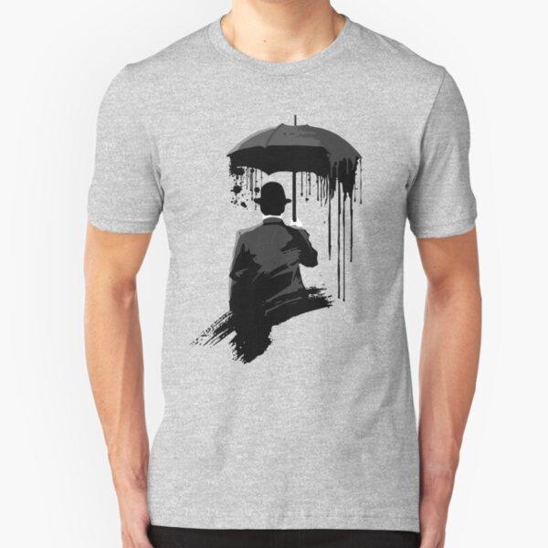 Sunshine Slim Fit T-Shirt