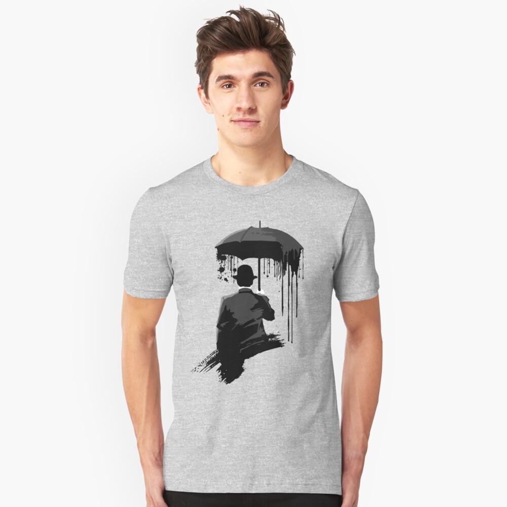 Sunshine Unisex T-Shirt Front